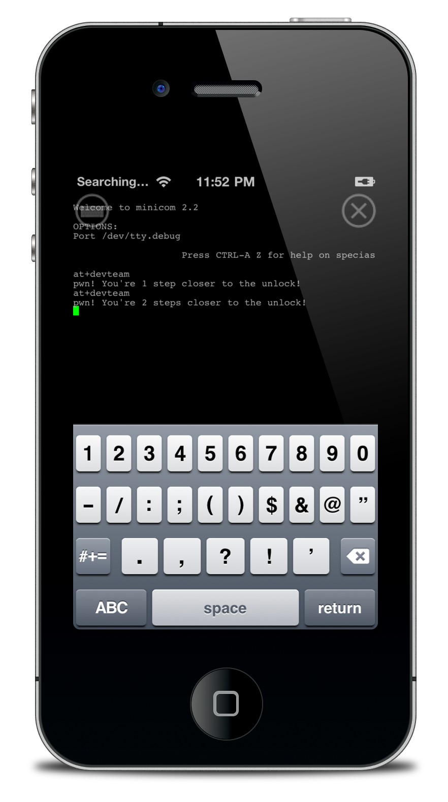How To Unlock Restrictions On Iphone 4