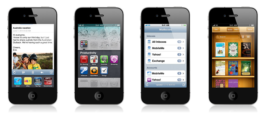 iphone apple 3g software free