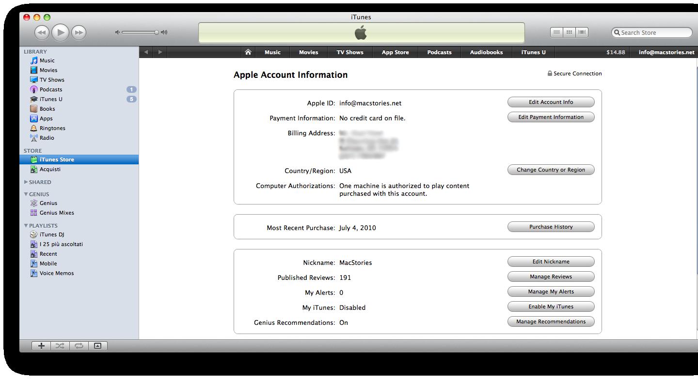 iTunes Accounts Hacked by Vietnamese Developer? [Update: Apps ...